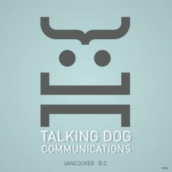 TALKING DOG COMMUNICATIONS