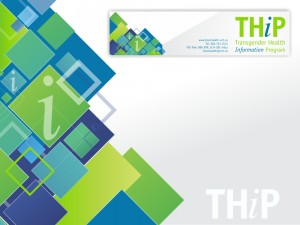THiP Background and email banner